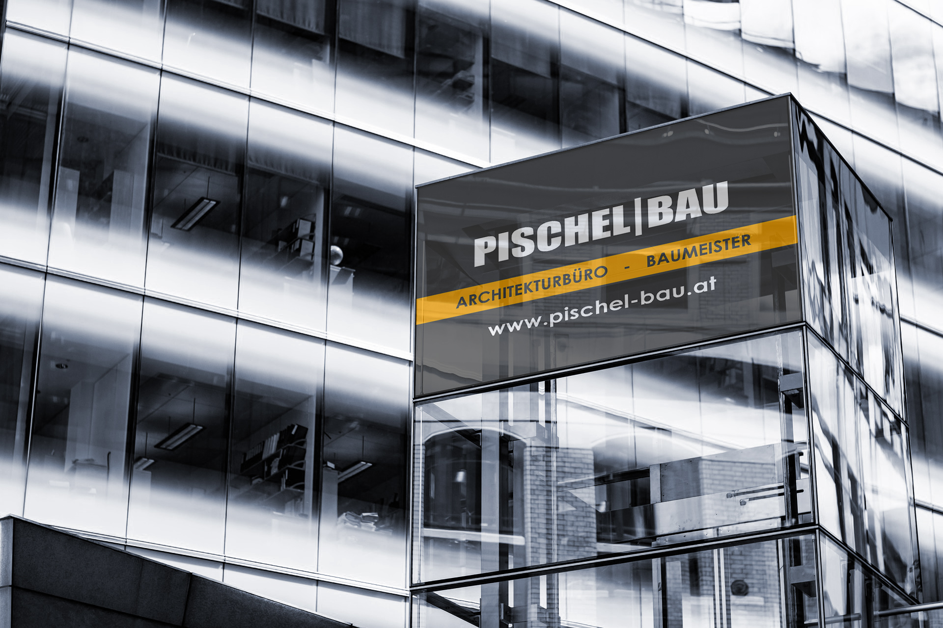Markus Pischel Bau